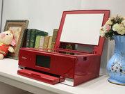 佳能TS8280评测:高颜值打印机,一机多用输出高品质影像