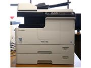 小巧精悍,智能便捷,东芝泰格e-STUDIO2829A数码复合机测评