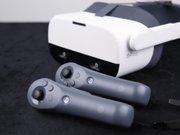Pico Neo 2体验:能看能打的VR一体机