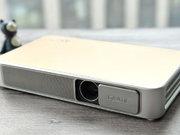 随身携带的大屏幕 Vivitek QUMI Q3Plus评测