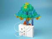 小积木大智慧 索尼KOOV™可编程机器人首测