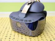 4K看个痛快 爱奇艺VR一体机体验