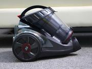 大户型清洁重磅出击 小狗DX5000大无线吸尘器评测