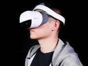 舒适自由的进入虚拟世界 Pico Neo VR一体机基础版体验评测