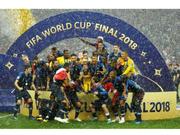 2018世界杯结束了,聊聊世界杯直播背后的黑科技