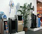 夏季炒热消暑市场 近日热销空调扇大盘点