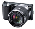 旗舰微单相机 索尼NEX-7特价促销仅6500元
