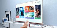 提升画质体验 中高端4K HDR电视推荐