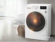 这就是为什么LG洗衣机省心好用