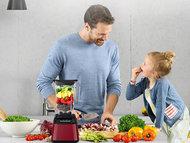 品质生活从健康美食开始 618选好料理机看这里!