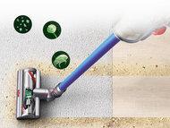 清洁高科技家用吸尘器咋买?看完这篇就够了!