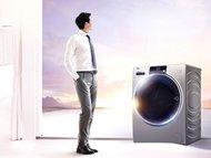 守护健康从洗衣开始 洗衣干净还能除菌的洗衣机分享