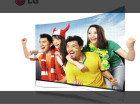 足球盛宴顶级装备 LG曲面OLED电视实至名归