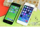 苹果 5S 16G(土豪金)最新报价2350元