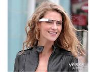 谷歌眼镜3代独家中文版最新报价10600元