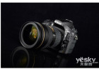 高像素全幅单反 尼康D810套机报价12800元