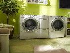 想要省水省电?家里有台这样的洗衣机就够了
