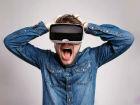 VR一体机究竟有何不同? 试过才知道