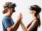 实现梦想和你可能只有一台VR头显的距离!