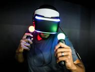 有它们游戏玩的更嗨 高端VR头显推荐