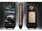 HANMAC海恩迈骑士三代国礼级别的奢华手机