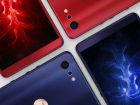锤子科技京东超级新品日,坚果Pro 2S炫光红版、纯白色版上市