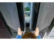 博世·维他鲜动力多门冰箱大师版体验报告:科技与自然的幸福融合