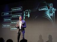 CES2019丨松下LUMIX S系列相机信息曝光