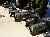 CES2019|尼康发布新镜头并更新尼克尔镜头路线图