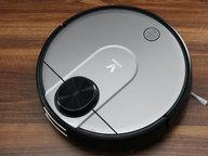全场景智能互联  云米互联网扫地机器人Pro评测