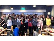 魅星云极,铿锵而行——2019年华东办年会盛典