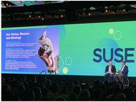 瞄准云端和边缘 SUSE在SUSECON 2019上推出多款新品