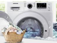三星洗衣机如何强制开门?