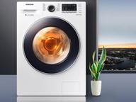 三星滚筒洗衣机故障代码各代表什么意思?
