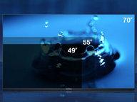 70吋大屏电视3999元 康佳LED70U5全场景AI