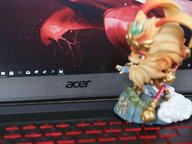 硬朗凶悍的轻薄游戏本 Acer暗影骑士轻刃评测