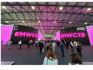 锐捷亮相MWC19上海,与运营商共创5G美好世界