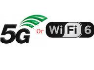 "5G來了,WiFi會失去""用武之地""嗎?"