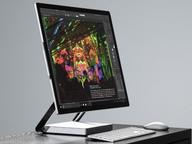 释放才华 英特尔创意设计PC微软Surface Studio 2现场体验
