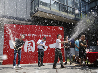 小米电视斩获中国第一,上半年销量突破400万台