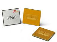 SK海力士公布HBM2E显存:单颗容量16GB