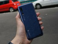 中兴Axon 10 Pro 5G版体验:穿越北京数十里只为享受几秒钟的快感