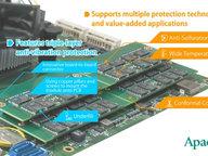 宇瞻公布XR-DIMM内存:已通过军规认证