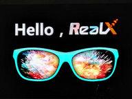 0glassesAR首款消费级AR眼镜RealX发布,重量仅70g