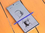 三星Galaxy Note 10+ S Pen体验:迄今为止功能最强