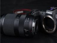 高性价比全能镜头首选 RF24-240mm F4-6.3 IS USM评测