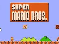 真高端玩家 外国小哥创《超级马里奥兄弟》最快通关记录