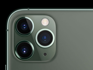 苹果iPhone 11系列安兔兔跑分出炉:超45W 全系4GB内存