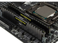 海盗船推出频率达4866MHz的DDR4内存