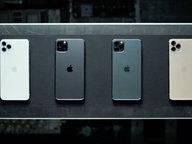 供应链:首批iPhone 11订单预计超800万台 下周发售